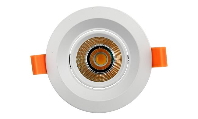 四川照明設備圓形深孔嵌燈
