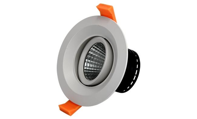 四川照明設備212系列圓形深孔嵌燈
