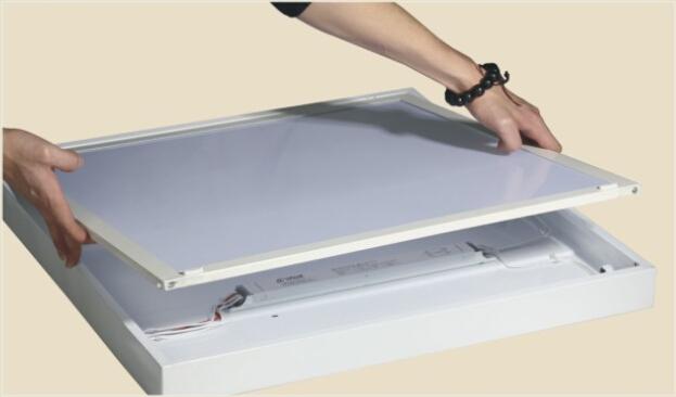 四川照明设备胶片灯盘细节