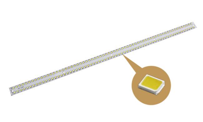 和兴行专业格栅灯厂家,标准的流程与质检程序确保led格栅灯质量稳定如一。