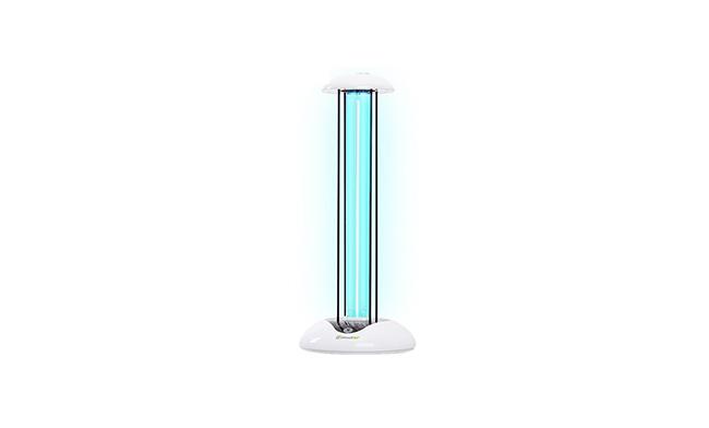移动式紫外线杀菌灯遥控式36W