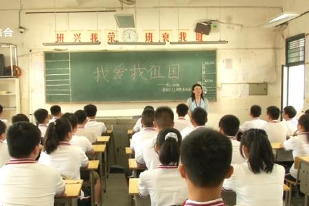 江西新余一中教育照明改造
