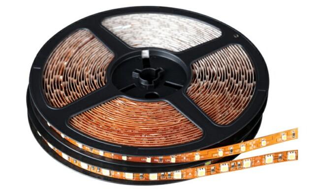 华辉照明 LED裸板软灯带 尺寸8mm LED灯带生产厂家