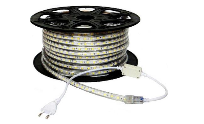 华辉照明 LED高压软灯带  LED灯带生产厂家