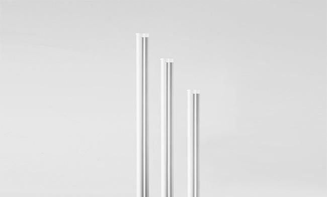 0.6米LED一体化支架 7W  T5一体化灯管支架