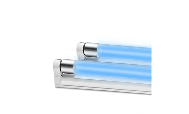 T8一体化支架紫外线杀菌灯