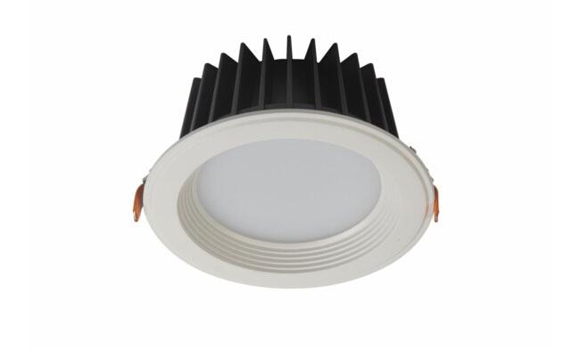 LED 3寸7W贴片防眩防雾筒灯 开孔95mm 黄光/白光/中性光