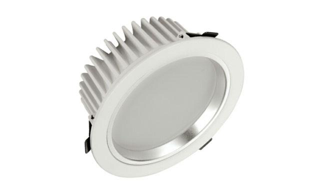 LED  3寸7W 筒灯开孔98mm 黄光/白光/中性光