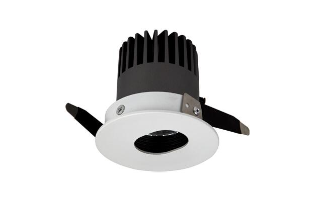 LED 7W 椭圆孔酒店射灯 开孔76mm 黄光白光中性光