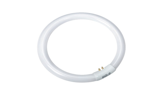 华辉T6环形灯管
