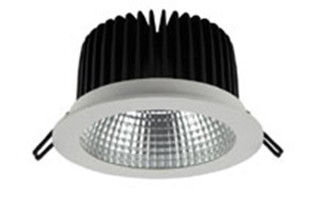 LED 5寸20Wcob筒灯开孔开孔155mm 黄光/白光/中性光