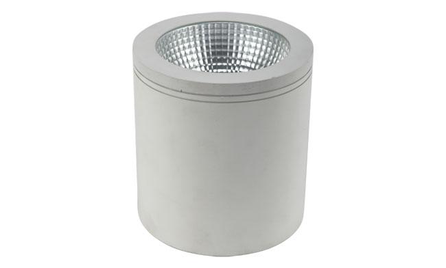 LED 5寸20W COB明装筒灯尺寸170x180mm 黄光/白光/中性光