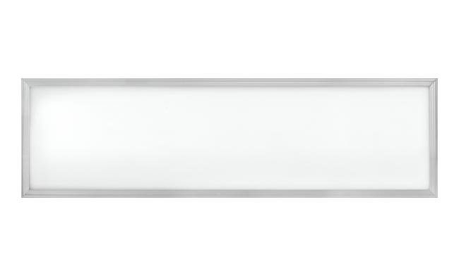 40W LED侧发光面板灯 1200x300mm 贴片灯珠 白光中性光黄光