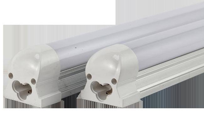 T8 13W LED 一体化支架 900mm 高亮/白光/中性光/黄光