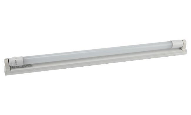 T8 18W LED超薄支架1232X34X16mm 高亮/白光/黄光/中性光