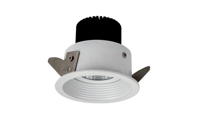 LED 5W COB深孔嵌灯 可调角度 开孔72mm 黄光白光中性光