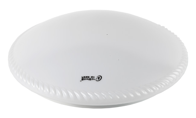 LED 15W 草帽吸顶灯  尺寸Φ300x95mm 3000K/6400K