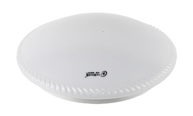 LED 10W 草帽吸顶灯 尺寸Φ260x95mm 3000K/6400K