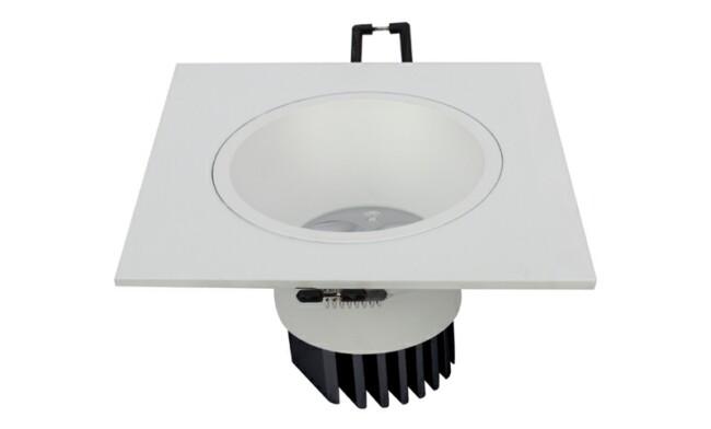 LED 3W 开孔90mm深孔格栅射灯
