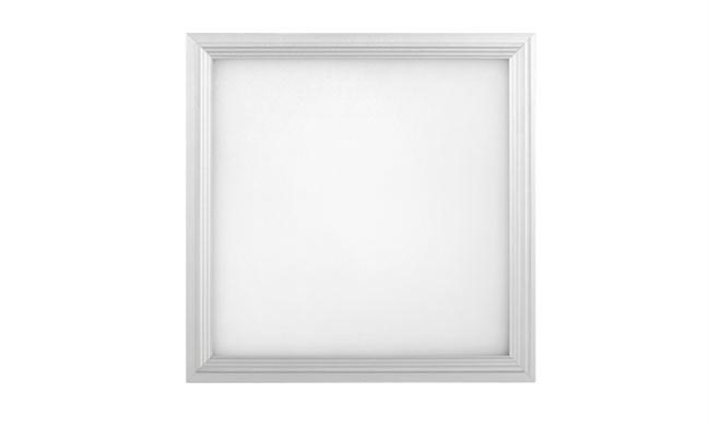 侧发光LED面板灯 300x300mm 12W 贴片灯珠 白光中性光黄光