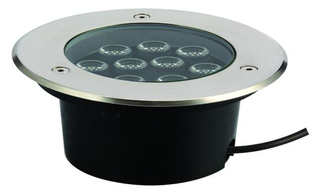 LED地埋灯 尺寸¢180X90