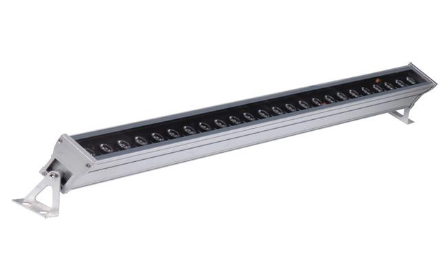 LED 24W全彩洗墙灯 尺寸¢1000X46X46
