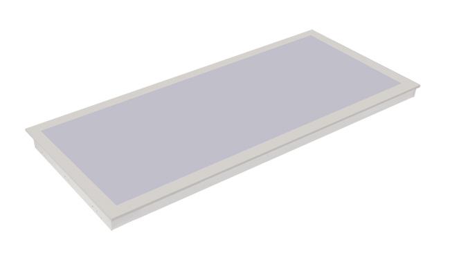 T5 3x28W 乳白/深花灯盘 600x1200mm  605x1205mm 推拉式/卡扣式结构