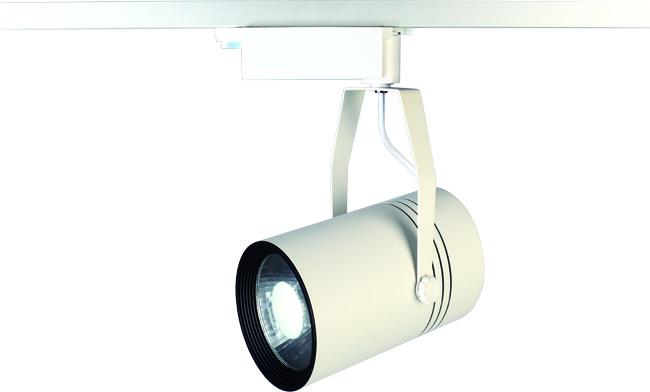 华辉30W 集成LED 轨道射灯005系列