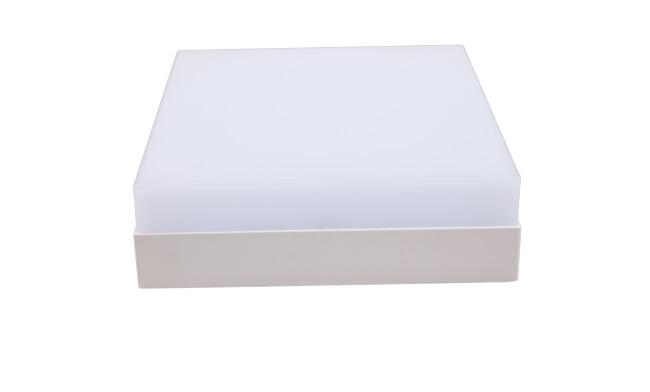 LED方形明装面板灯 18W 白光6000k