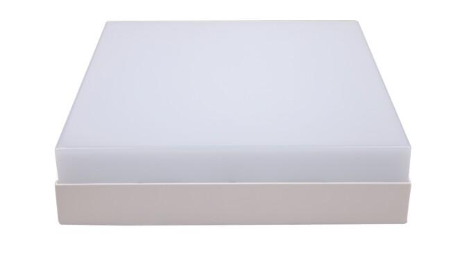 LED方形明装面板灯 24W 白光6000k