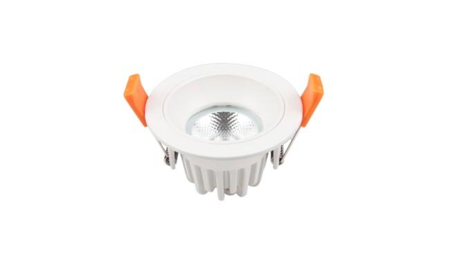 LED 2.5寸5W喇叭状筒灯 开孔¢75mm 黄光/白光/中性光