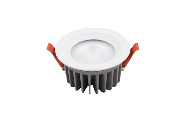 LED 3寸防水COB筒灯 10W 开孔¢95mm 黄光/白光/中性光