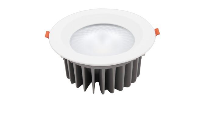 LED 5寸防水COB筒灯 20W 开孔¢130mm 黄光/白光/中性光