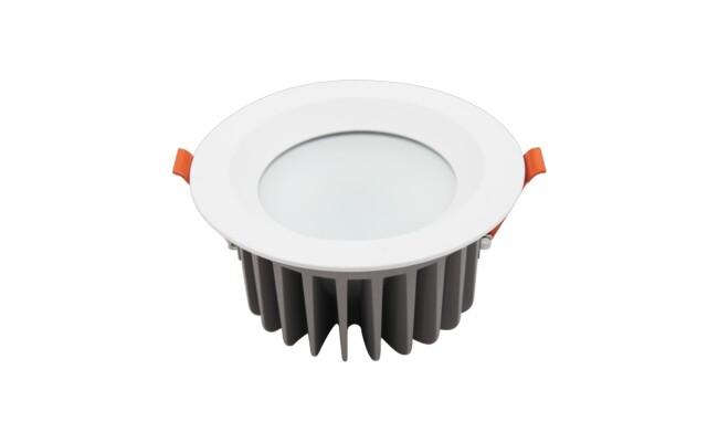 LED 4寸15W防水筒灯 开孔¢110mm 黄光/白光/中性光