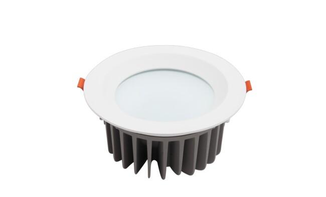 LED 5寸20W防水筒灯 开孔¢130mm 黄光/白光/中性光