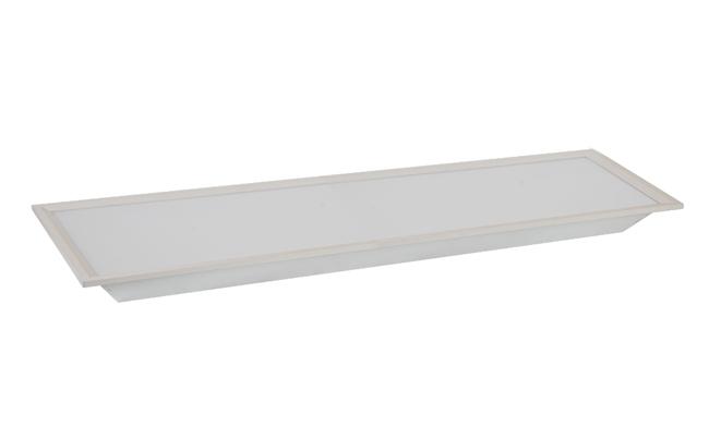 直发光LED面板灯 1200x300mm 30W/36W 白光中性光黄光