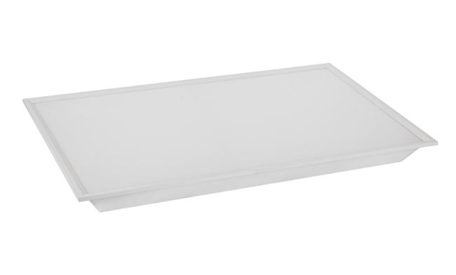 直发光LED面板灯 1200x600mm 60W/72W 白光中性光黄光