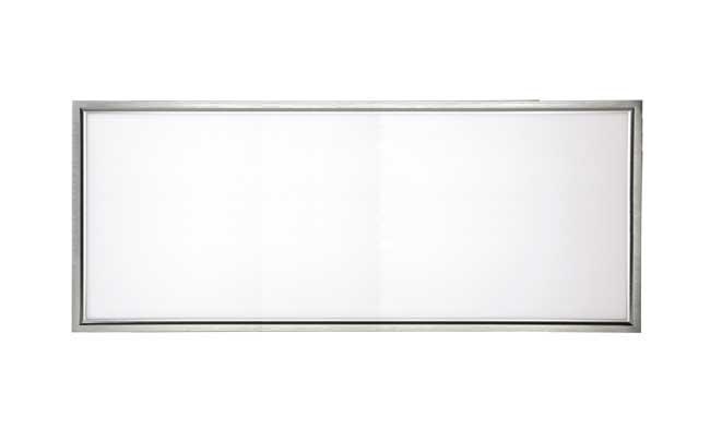 集成吊顶LED面板灯 1200x300mm 40W 白光中性光黄光