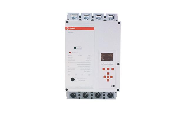 带漏保智慧塑壳断路器380V  HBK-E10-EL630T