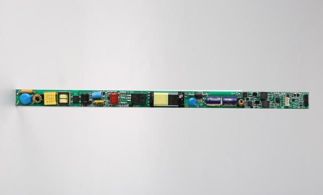 条形色彩控制器