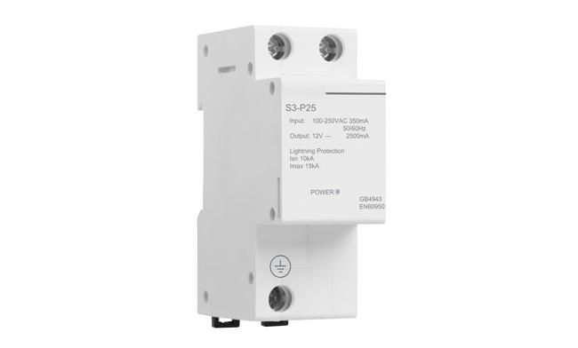 空开电源HBK-S3-P25