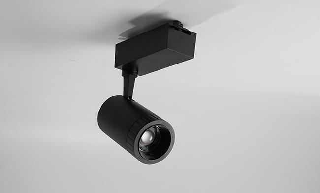20W 变焦轨道灯 LED COB轨道射灯系列