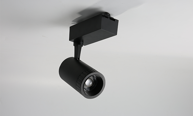 30W 变焦轨道灯 LED COB轨道射灯系列