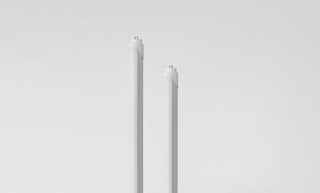 0.6米 T8智能LED灯管 9W玻璃灯管 高亮 单端/双端