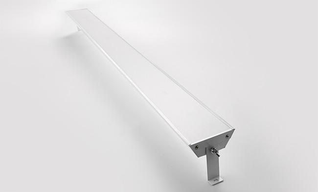 LED智能黑板灯 1200x120x78mm 36W