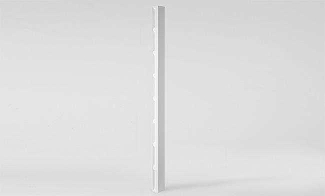 LED吊装办公洗墙灯 40W 1200X50X70mm