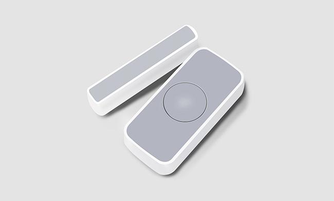 门磁传感控制器
