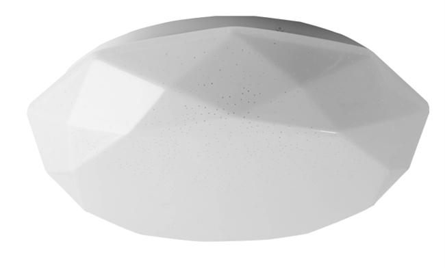 15W 智能CCT+RGB 吸顶灯  圆形 可调光调色