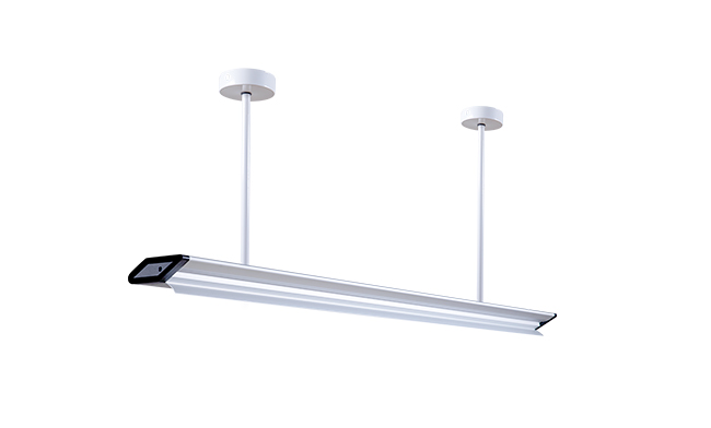 LED黑板灯1230mmx128mmx56mm36w
