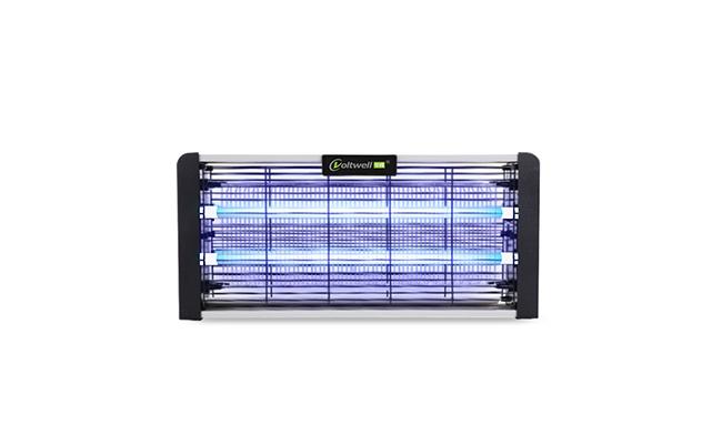 华辉照明壁挂式紫外线杀菌消毒灯20W